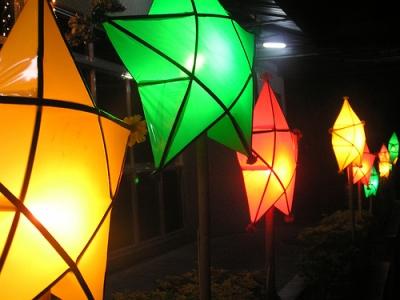 Christmas Parol: A Colorful And Traditional Christmas Symbol